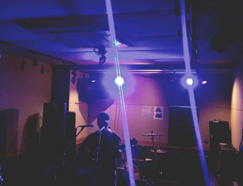 【イベントレポ】スタジオライブ『paprica acoustic session』ありがとうございました!