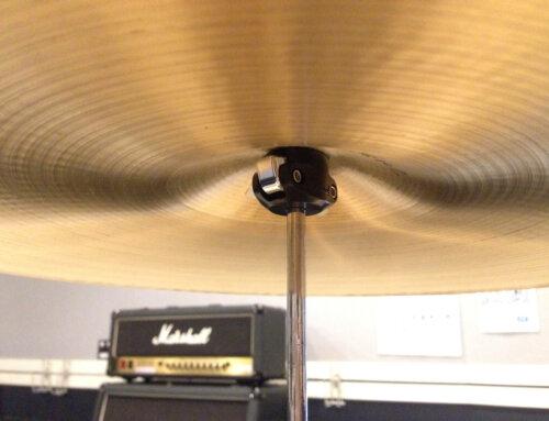 【Drum Blog】スタジオで使用しているハイハットクラッチ、Pearl HCL-105QR について